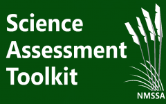 NMSSA Science Assessment Toolkit